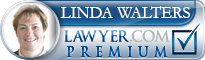 Linda Walters - Lawyer.com Badge